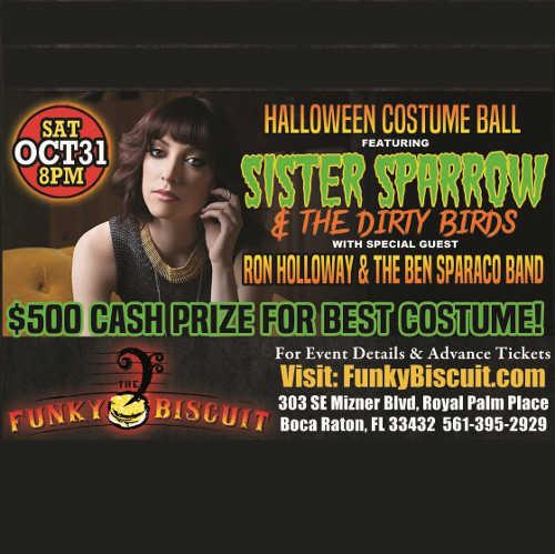 Sister Sparrow Halloween Contest-500