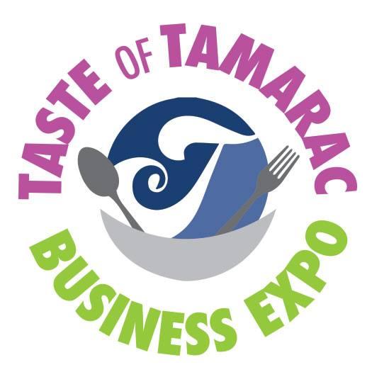 Image result for taste of tamarac