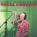 Dogmanic Vocal Contest