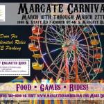 Margate Carnival