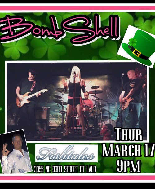 Bombshell March 17-5x7