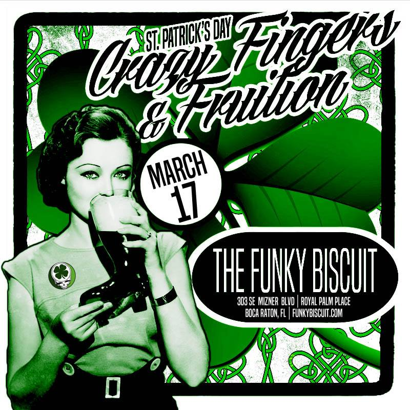 Crazy Fingers Fruition March 17-600