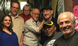 The Wolfepak Band