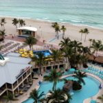 Weekend-Long Anniversary Celebration at Margaritaville Hollywood Beach Resort