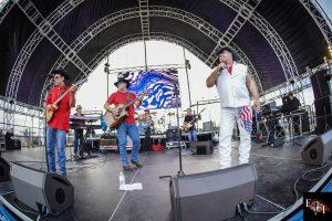Cowboy Up Band Miami
