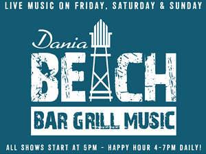Dania Beach Bar & Grill