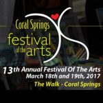 Coral Springs Festival Arts