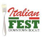 Italian Fest Downtown Boca