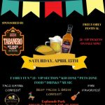 Taco Battle Craft Beer Fest