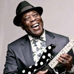 Blues Legend Buddy Guy comes to The Pompano Beach Amp