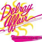 Delray Affair After Dark - the best kept secret of the Delray Affair!
