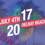 delray beach 4th of july