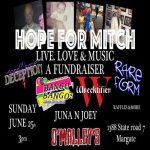 omalleys hope for mitch