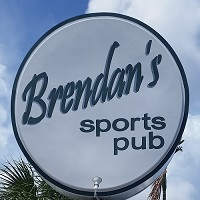 Brendan\'s Sports Pub