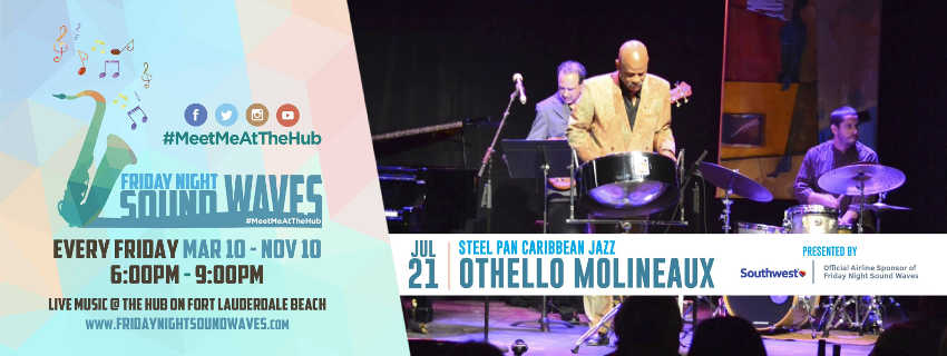 Othello Molineaux Quintet