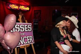 Kisses for Cancer