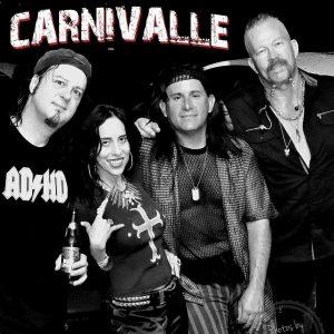 Carnivalle