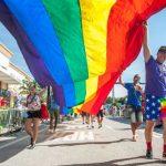 Annual Wilton Manors Stonewall Pride Parade & Festival