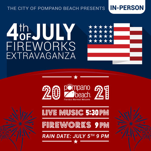 July4th_Pompano Beach