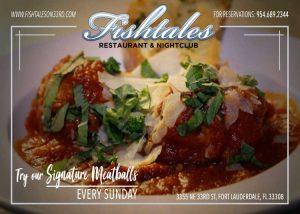 Meatballs Sunday