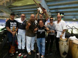 SMOOTH STB-Santana Tribute Band