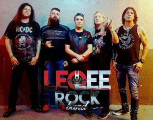Leo Lee Rock Band