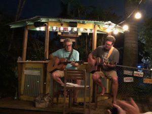 The Mitch & Tom Show