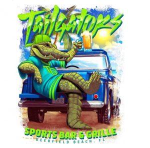 Tailgators Logo