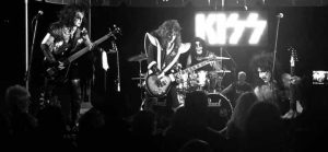 KISS ALIVE the TRIBUTE