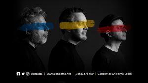 The Police Tribute Band: Zendatta