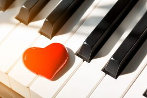 Music From The Heart 305