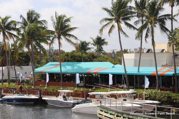 Delray Beach Restaurant