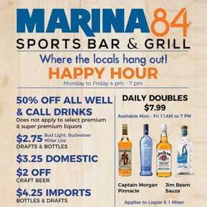 Marina-84