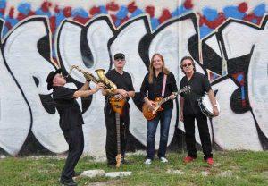 Hoodoo Blues Band