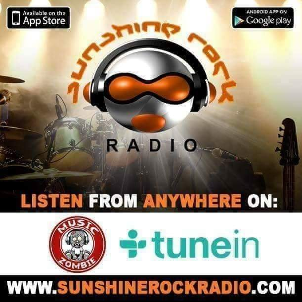 Sunshine Rock Radio