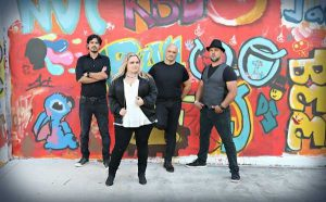 Samantha Russell Band