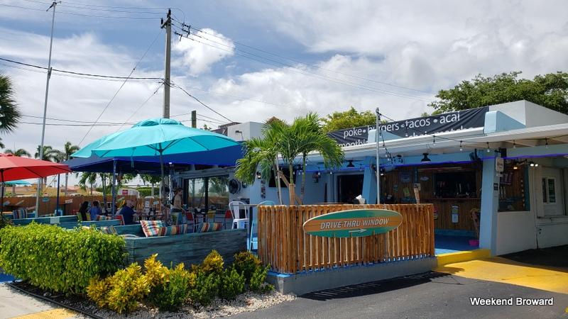 aloha food shack