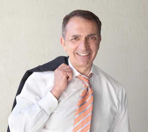 Mayor Dean Trantalis