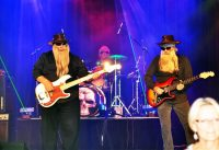 THE ZZ TOP EXPERIENCE