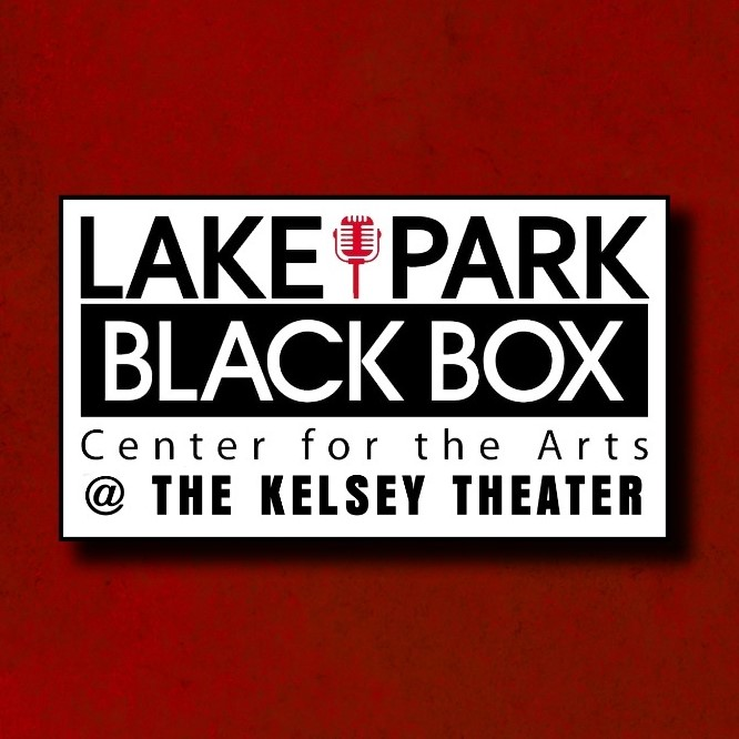 Lake Park Black Box