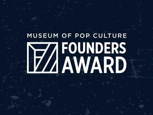 Mopop Founders Award