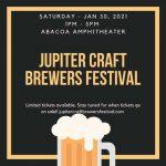 15th Annual Jupiter Craft Brewers Festival