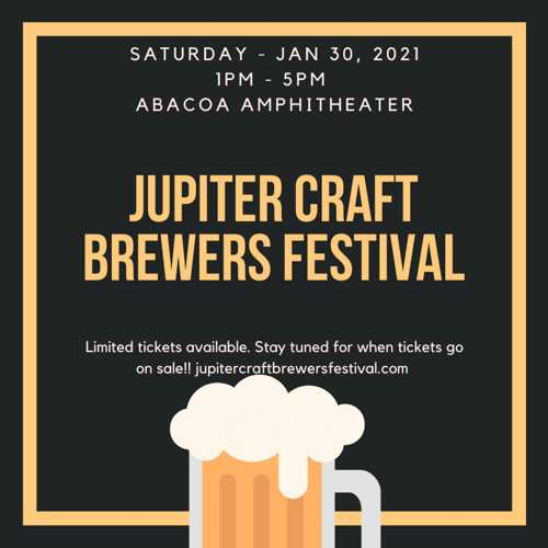 Jupiter Craft Beer Festival