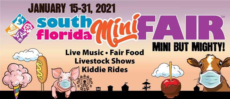 South Florida Mini Fair