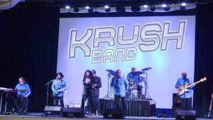 Krush Party Band