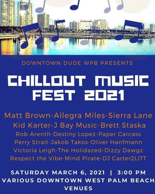 Chill Out Festival