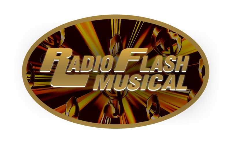 RadioFlashMusical online radio