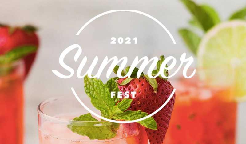 Florida Summer Fest