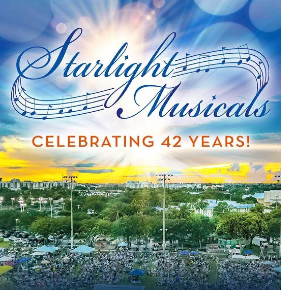 Starlight Musicals 2021