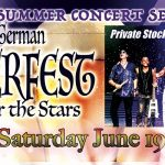 Beerfest and Concert Under the Stars